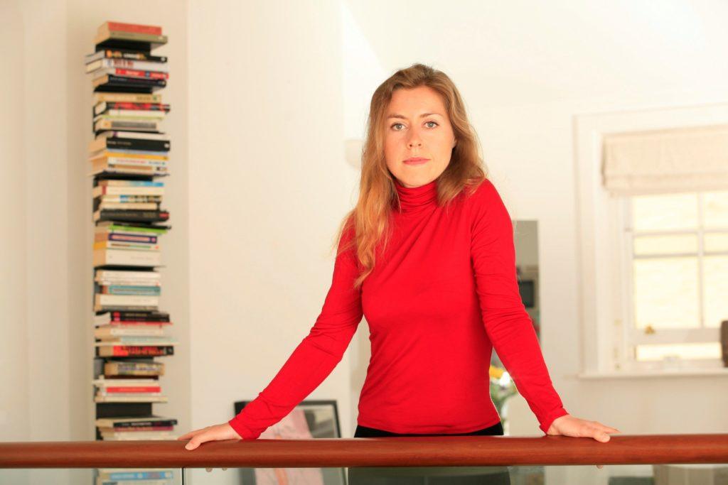 Agnes Poirier
